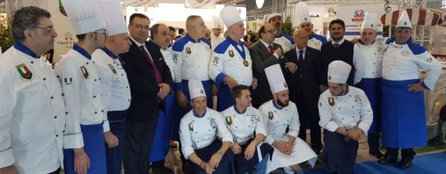 giornata europea gelato artigianale Bari