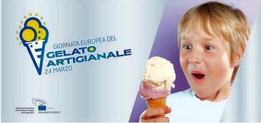 giornata europea gelato