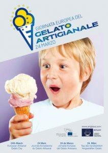 giornata europea gelato artigianale