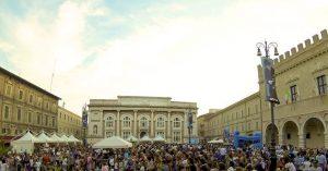 Piazza Pesaro