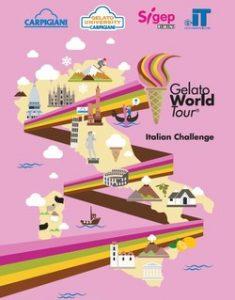 gelato world tour