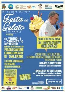 festival gelato