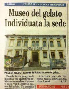 gelato news